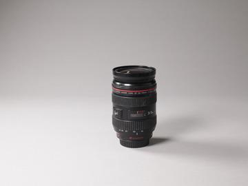 Vermieten: Canon EF 24-70mm f/2.8 USM