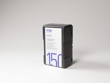 Vermieten: Bebob V150 V-Mount