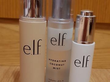 Venta: Elf pack hidratante radiante