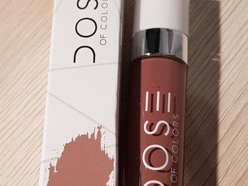Venta: Dose of Colors That's Cool gloss