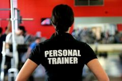 In-Person & Online: Huma Lateef - Personal Trainer and Nutritional Advisor