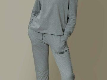 For Sale: Women pyjamas, Loungewear light grey