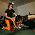 Online Payment - 1 on 1: Personal Fitness Training