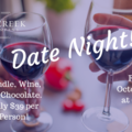 Event Listing: Date Night Event - Wine, Chocolate, and Candles