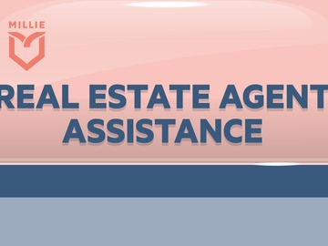 Service: Real Estate Agent Assistance