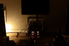 Hosted Audition + Consider to Sell : Diesis Audio New Audio Frontiers 845SE Emm Labs