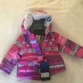 Buy Now: 12M RWay Zeroexposur Girls Stadium Jacket in Camellia SIX (6)