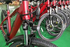 Weekly Rate: Premium Wedgetail Electric Bike
