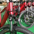 Weekly Rate: Premium Wedgetail Electric Bike