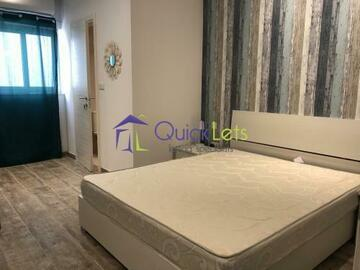 Rooms for rent: SWIEQI - Spacious double bedroom-AVAILABLE NOW!