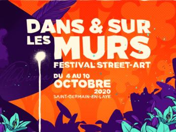Actualité: Festival de street art à St. Germain