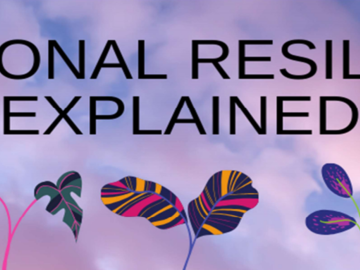 Courses: Emotional Resilience Explained - Mini Course