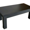 For Sale: TINA Solid Wood Coffee Table--Two Colors