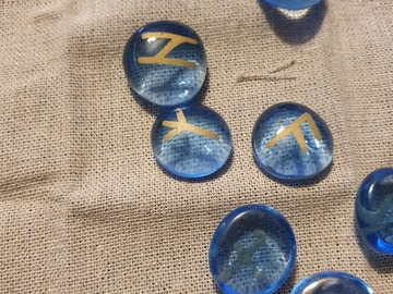 Selling: What do the runes show for you