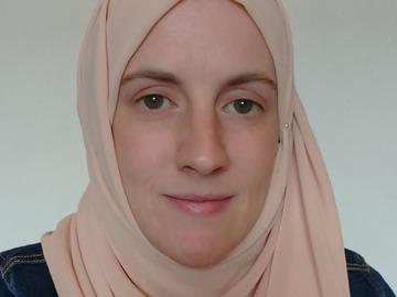 In-Person & Online: Jodie Wozencroft-Reay - Psychotherapist (CBT)