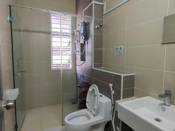 For rent: Landed House! KOTA KEMUNING SHAH ALAM