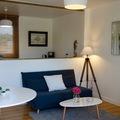 Location par jour: Chambre chez l'habitant - Barneville Carteret (40m²)