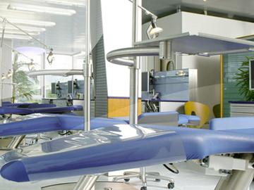 Nieuwe apparatuur: DKL dental units bij All Dent
