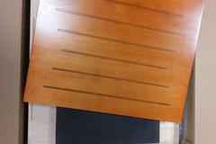 Vente: Vends Vicoustic Poli Wood Kit 6 panneaux acoustiques (ETAT NEUF)
