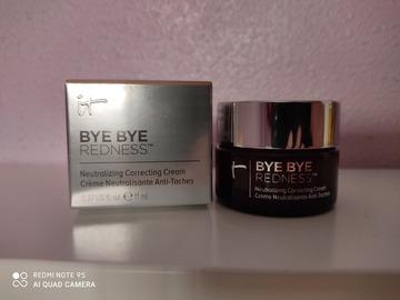 Venta: it cosmetics bye bye redness