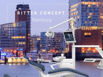 Nieuwe apparatuur: Ritter dental units bij Direct Dental Supplies