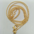 Buy Now:  High quality 24kt Gold Plated