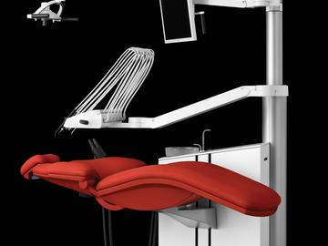 Nieuwe apparatuur: XO dental units bij Croonen Dental Service