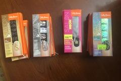 Buy Now: 60 Sally Hansen Stickers & Salon Neon Textual Finger Nail Art box