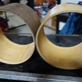 Selling with online payment: BARE Los Angeles CAMCO Drum Shells