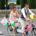 Tandem bicycle rental: Tandemfahrrad Verleih