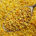 Selling Products: Honey Bee Raw Pollen - 1/2 pound