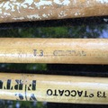 Selling with online payment: 12 various mallets