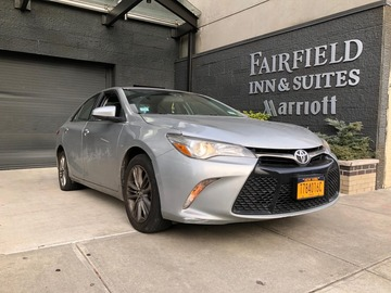 TLC Car Rentals: 2015 – 2017 Camry Hybrid. $299. Drivers approved in 30 minutes. O