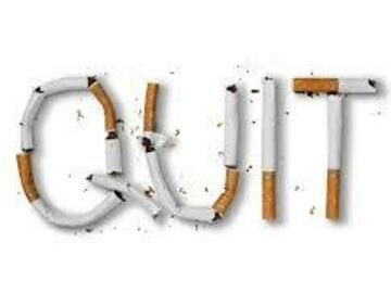 Coaching Session: Kicking the habit of Smoking with NLP