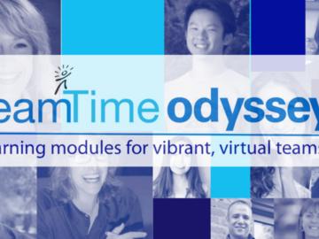 Custom Package: Team Time Virtual Team Building