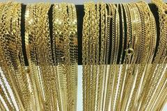 Buy Now: 100 Piece Chain Assortment -16,18, & 24 Inch Lengths MADE IN USA