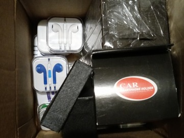 Buy Now: Ear pods, stainless steel watches and general merchandise