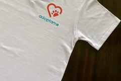 Venta: Camiseta Adoptame