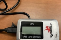 Selling: Passport GPS Speed Meter 2.0