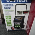 Buy Now: CEN-TECH 2/10/40/200 Amp 6/12V Automatic Battery Charger with Eng