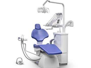 Nieuwe apparatuur: Ancar dental units bij Dentalair