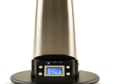 Post Products: Arizer V-Tower Vaporizer