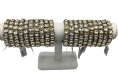 Buy Now: 20 Crystal Bracelets with Display - DressBarn  priced $15.00 ea.