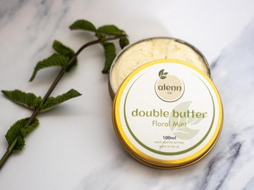 For Sale: Alenn UK Double Butter Floral Mint 50ml