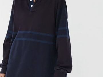 Selling: Urban Outfitters Rugby Shirt Oversized