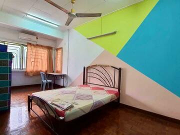 For rent: FREE Cleaning Service! USJ 13, UEP Subang Jaya