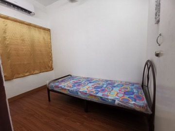 For rent: FREE Cleaning Service! DAMANSARA JAYA PETALING JAYA (SS22)