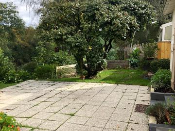 NOS JARDINS A LOUER: Jardin paysagé de 900m2 direct vallée du Cens