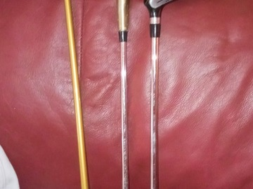 Selling: Still great clubs