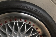 Selling: Bbs style 5
